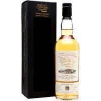 Glentauchers 1997 / 19 Year Old / Single Malts of Scotland Speyside Whisky
