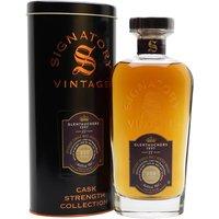 Glentauchers 1997 / 22 Year Old / Signatory for TWE Speyside Whisky