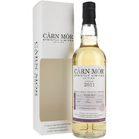 Glenturret 2011 / 8 Year Old  / Carn Mor Highland Whisky