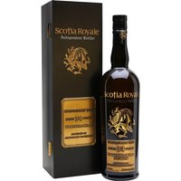 Glenturret 1977 / 34 Year Old / Scotia Royale Highland Whisky