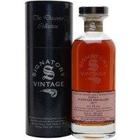 Glenugie 1977 / 32 Year Old / Sherry Finish / Signatory Highland Whisky