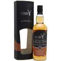 Highland Park 1990 / MacPhails Collection Island Whisky