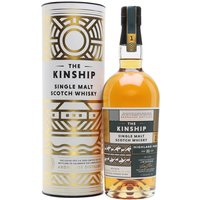 Highland Park 1996 / 21 Year Old / The Kinship Island Whisky