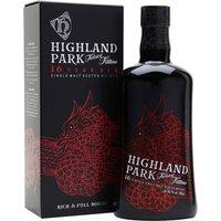 Highland Park 16 Year Old Twisted Tattoo Island Whisky