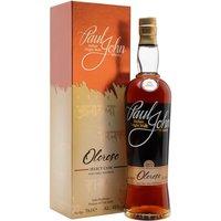 Paul John Oloroso Select Cask Single Malt Indian Whisky