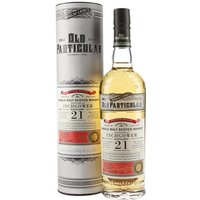 Inchgower 1998 / 21 Year Old / Old Particular Speyside Whisky
