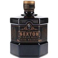 Sexton Single Malt Irish Whiskey Single Malt Irish Whiskey