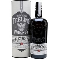 Teeling Brabazon Bottling Irish Single Malt Whiskey
