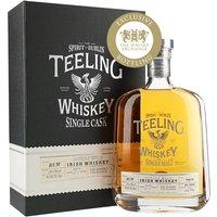 Teeling 1991 / 27 Year Old / The Whisky Exchange Exclusive