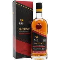 Milk & Honey Sherry Cask / Elements Series Single Malt Israeli Whisky