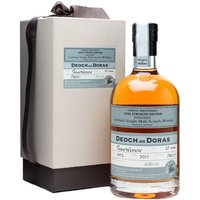 Inverleven 1973 / 37 Year Old / Deoch an Doras Lowland Whisky