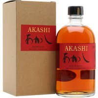Akashi 6 Year Old / Red Wine Cask Japanese Single Malt Whisky