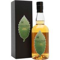 Ichiro's Malt Double Distilleries (46%) Japanese Blended Malt Whisky