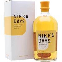 Nikka Days Japanese Blended Whisky