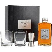 Nikka From The Barrel Jigger + 2 Glasses Pack Japanese Blended Whisky