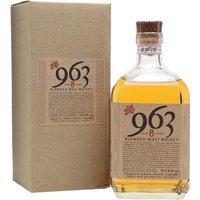 Yamazakura 963 / 8 Year Old Japanese Blended Whisky