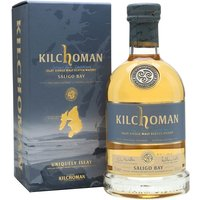 Kilchoman Saligo Bay Islay Single Malt Scotch Whisky
