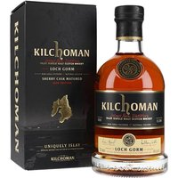 Kilchoman Loch Gorm / 2020 Release Islay Single Malt Scotch Whisky