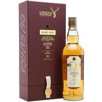 Lochside 1981 / Bot.2015 / Rare Old Highland Single Malt Scotch Whisky