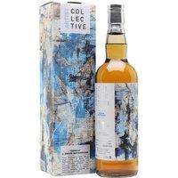 Ledaig  2007 / 11 Year Old / Burgundy Finish Collective 2.2 Island Whisky