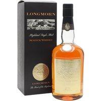 Longmorn Centenary 25 Year Old Speyside Single Malt Scotch Whisky