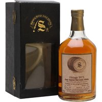 Longmorn 1973 / 21 Year Old / Sherry Cask / Signatory Speyside Whisky
