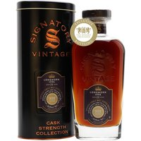 Longmorn 1996 / 23 Year Old / Sherry Cask for TWE Speyside Whisky