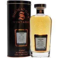 Longmorn 2002 / 17 Year Old / Signatory Speyside Whisky