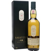Lagavulin 12 Year Old / 15th Release / Special Releases 2015 Islay Whisky