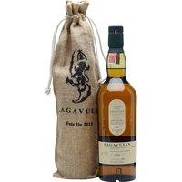 Lagavulin 1991 / Feis Ile 2015 Islay Single Malt Scotch Whisky