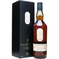 70cl / 48% / Distillery Bottling - A special release of Lagavulin 1995 bottled at 48% for the Friends of the Classic Malts in 2008 from first fill European oak sherry casks.