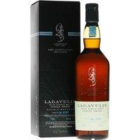 Lagavulin 1998 Distillers Edition Islay Single Malt Scotch Whisky