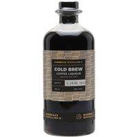 Bordeaux Distilling Cold Brew Coffee Liqueur