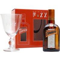 Cointreau Fizz Glass Pack / Half Bottle