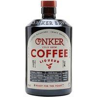 Conker Cold Brew Coffee Liqueur
