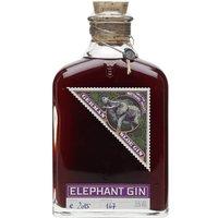Elephant Sloe Gin / Half Litre