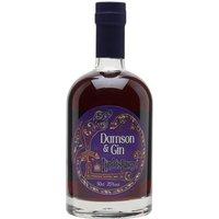 Lindisfarne Damson & Gin Liqueur
