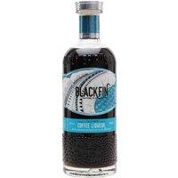 Manly Spirits Blackfin Cold Brew Coffee Liqueur