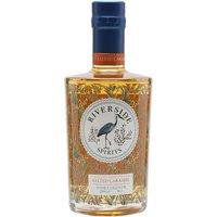 Riverside Spirits Salted Caramel Vodka Liqueur / Half Bottle