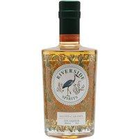 Riverside Spirits Salted Caramel Gin Liqueur / Half Bottle