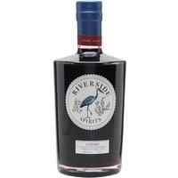 Riverside Spirits Cherry Vodka Liqueur