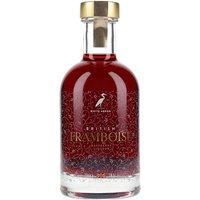 White Heron British Framboise (Raspberry) / Small Bottle
