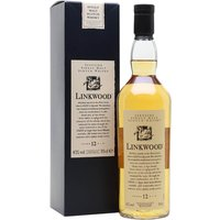 70cl / 43% / Distillery Bottling - 'Rounded yet delicate. Apples again, tingly spiciness. Fills and perfumes the mouth. Delicious�a classic example of a relatively light and fragrant whisky that has real complexity and a gorgeous feel. 8/10' Dave Broom, Whisky Magazine, Nov 2002