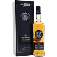 Loch Lomond 2002 Christie Kerr / Red Wine Finish Highland Whisky