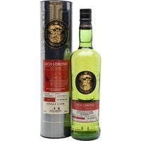 Loch Lomond 2006 Peated / 13 Year Old / Exclusive Highland Whisky