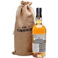 Laphroaig 1987 / 30 Year Old  / The Kinship Islay Whisky