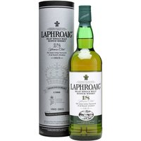 Laphroaig 18 Year Old / Queens Diamond Jubilee Edition Islay Whisky