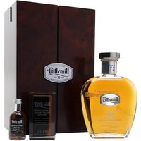 Littlemill 29 Year Old / Private Cellar Edition & Mini Lowland Whisky