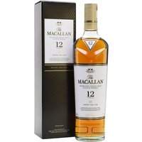 70cl / 40% / Distillery Bottling - Deliciously smooth, with rich dried fruits and sherry, balanced with woodsmoke and spice. Described by F Paul Pacult, the renowned international whisky writer, in his book