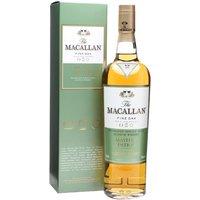 Macallan Fine Oak Masters' Edition Speyside Single Malt Scotch Whisky